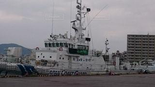 海上保安庁  180トン型 巡視船 みずきの写真・画像素材[3156891]