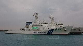 尖閣警備専従船体 1700トン型巡視船の写真・画像素材[3156887]