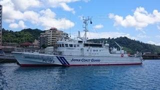 海上保安庁 巡視船 なごつきの写真・画像素材[3156896]