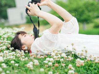 カメラの写真・画像素材[3163904]