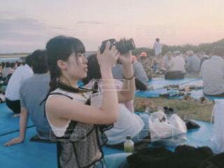 カメラの写真・画像素材[3163900]