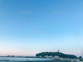 江ノ島の写真・画像素材[3163914]