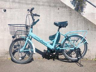 自転車の写真・画像素材[3171044]