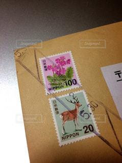 切手の写真・画像素材[3273237]