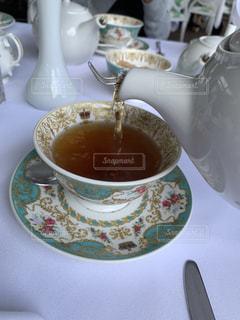 紅茶の写真・画像素材[3160724]