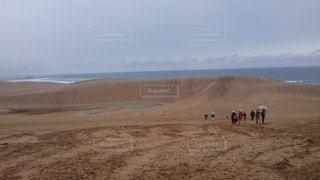 砂漠の写真・画像素材[3165811]