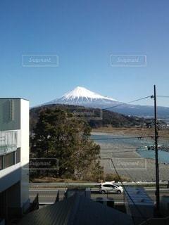 富士山の写真・画像素材[3165924]
