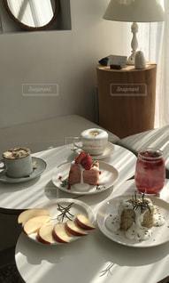 デザートの写真・画像素材[3166419]