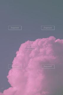 空の雲の群の写真・画像素材[3261220]