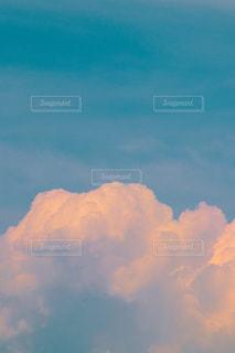 空の雲の写真・画像素材[3276673]