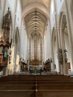 聖ヤコブ教会の写真・画像素材[3169199]