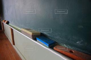 昭和の学校 木造校舎の写真・画像素材[3201425]