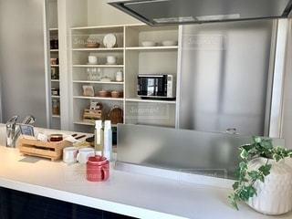 台所用品 キッチンアイテムの写真・画像素材[3405696]