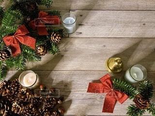 クリスマスイメージの写真・画像素材[4821213]