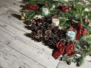 クリスマスイメージの写真・画像素材[4821241]