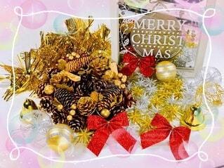 クリスマスイメージの写真・画像素材[4872282]