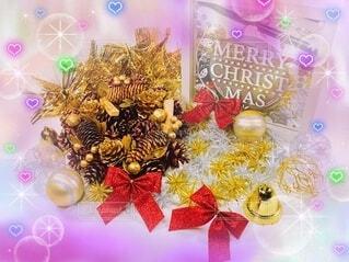 クリスマスイメージの写真・画像素材[4872280]