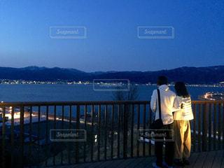夜景 - No.400321