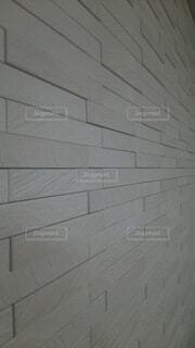 エコカラットの壁(斜め)の写真・画像素材[3663409]