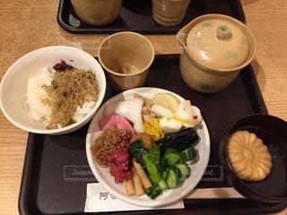 朝食 - No.357021
