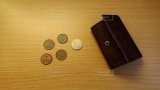 お金の写真・画像素材[3318138]
