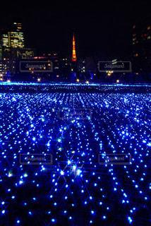 東京タワーの写真・画像素材[230543]