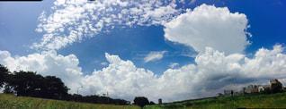 空の写真・画像素材[386633]