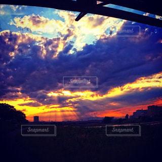 風景の写真・画像素材[593267]