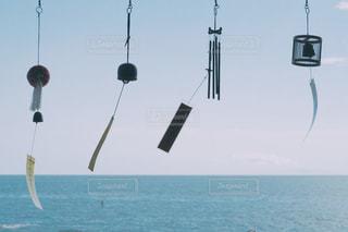 水体の船の写真・画像素材[727110]