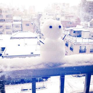 冬の写真・画像素材[128038]