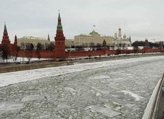 Kremlinの写真・画像素材[3186442]