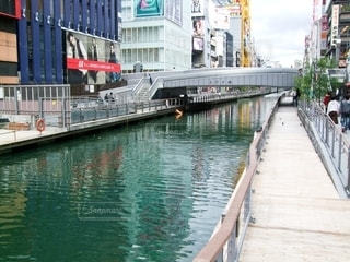 大阪戎橋の写真・画像素材[3315529]
