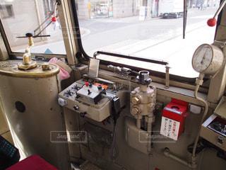 広島の市電の写真・画像素材[3193750]