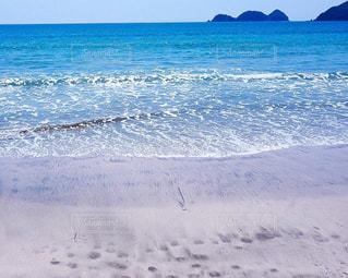 宮崎の海(石波海岸)の写真・画像素材[3277141]