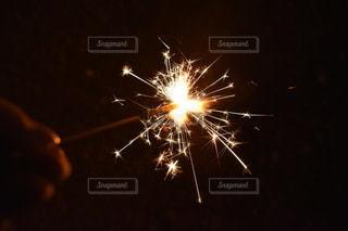 花火の写真・画像素材[3590106]