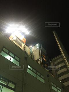 夜景の写真・画像素材[131117]