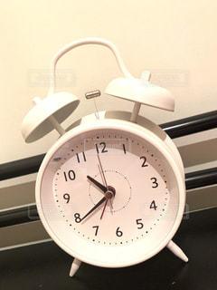 目覚まし時計の写真・画像素材[3197900]
