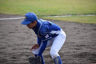 野球が大好きの写真・画像素材[3197914]
