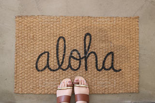 Hawaiiの写真・画像素材[3222315]