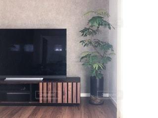 livingroomの写真・画像素材[3474263]