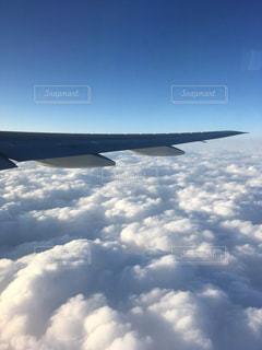 広大な雲海の写真・画像素材[3207323]