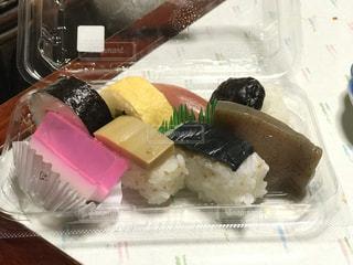 いなか寿司の写真・画像素材[3208109]