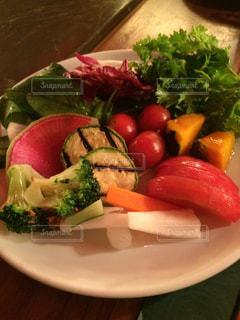食べ物の写真・画像素材[129651]