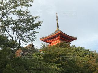 清水寺の写真・画像素材[670496]