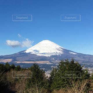 富士山の写真・画像素材[3207300]