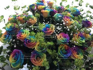 花束の写真・画像素材[3289727]