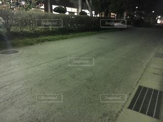 帰り道の写真・画像素材[3220363]