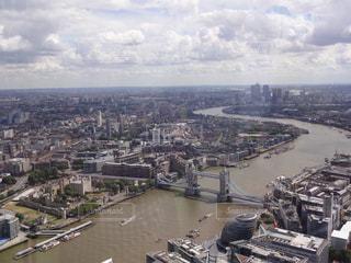 ロンドンの街並みが分かる写真の写真・画像素材[3223438]