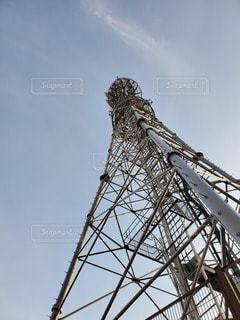 塔の写真・画像素材[3229443]