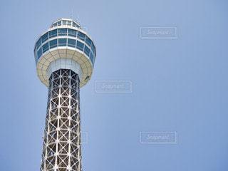 横浜マリンタワーの写真・画像素材[3238827]
